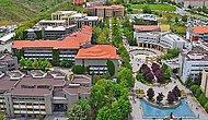 Bilkent Üniversitesi 2018 Taban Puanları ve Başarı Sıralamaları