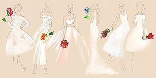 Düğününde Hangi Gelinliği Giymelisin?