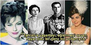 Erkek Evlat Veremediği İçin Hükümet Kararıyla Boşanmaya Zorlanan ve Sürgünde Yapayalnız Ölen Prenses Süreyya