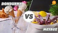 Çocukluğunuzu Yad Etmeye Ne Dersiniz? Meybuz vs Dondurma Nasıl Yapılır?
