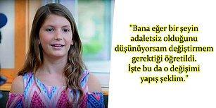 Biz Hep Güçlüyüz! Cinsiyetçiliğe Maruz Kalan 12 Yaşındaki Kız, Gazeteye Mektup Yazarak Sesini Duyurdu