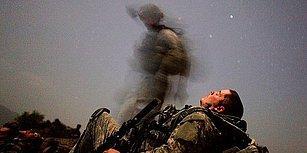 Uyuyamayanlar! Amerikan Askerlerinin Geliştirdiği Teknikle 120 Saniyede Uykuya Dalmak Mümkün