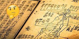Tüm Dünyada Yaygınlaşmaya Başlayan Geleneksel Çin Tıbbı'nın 12 Ana Meridyeni