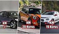 Bu Araçlar Yakıt Cimrisi! İşte 2018'in En Az Yakan Arabaları