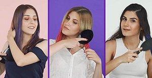 Rengarenk Saçlara Kavuşmanın En Pratik Yolu Olan Saç Makyajını Adım Adım Anlatıyoruz!