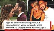 Hakan Çalhanoğlu ile Sinem Gündoğdu'nun Gündeme Bomba Gibi Düşen Boşanma Mesajlarının Perde Arkasını Tek Tek Açıklıyoruz!