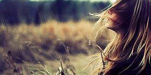 Bu 8 Soruyu Çöz, Senin Şu An Hissettiğin Şeyi Söyleyelim!
