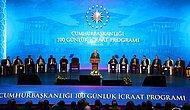 Erdoğan 100 Günlük Planını Açıkladı: 'Uzay Ajansı Kuruluyor, 20 Bin Öğretmen Atanacak'