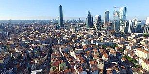 Asgari Ücretli Ne Yapsın? İstanbul'da Ortalama Kira Bedeli 1710 Lira