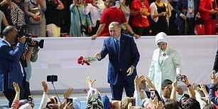 Cumhurbaşkanı Erdoğan: 'Herkes Düşündüğünü ve İnandığını Rahatça Söyleyecek'