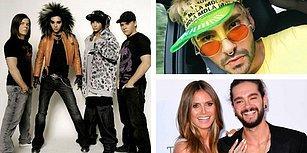 Bu Nasıl Bir Değişim? Bir Dönemin Gençleri İçin Yeri Çok Ayrı Olan Bir Grup: Tokio Hotel