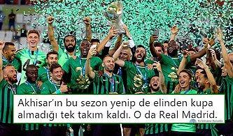 Süper Kupa Akhisarspor'un! Galatasaray - Akhisar Maçının Ardından Yaşananlar ve Tepkiler