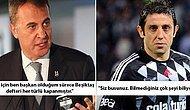 Mesajlar Paylaşıldı! Beşiktaş Başkanı Fikret Orman ile Nihat Kahveci Arasındaki Gerginlik Büyüyor