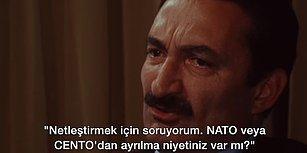 Bülent Ecevit, 1978'te Türkiye'nin ABD Ambargosuna Tepkisini Anlatıyor