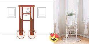 Yatak Odanızı Olduğundan Daha Geniş ve Ferah Göstermeniz İçin Uygulayabileceğiniz 25 Tüyo
