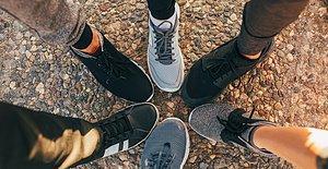 Onedio Editörleri Spor Sevenler İçin Seçti! Günlük Tarzına Tarz Katacak 20 Spor Ayakkabı