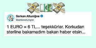 Düşe Düşe Bir Hal Olan Türk Lirası İçin Söyleyecek İki Çift Sözü Olan 17 Kişi