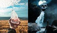Hayal Gücüyle Sizi Farklı Dünyalara Sürükyelen Şerif Alyaz'ın Eşsiz Photoshop Çalışmaları