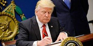 Trump Kararnameyi İmzaladı: İran'a Yönelik Yaptırımların Türkiye'ye Etkisi Nasıl Olacak?