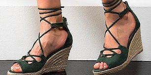Bu Sezonun En Şık Ayakkabılarında Güzel Bir İndirim Keyfini Yerine Getirirse Seni Üç Güne Özel Bu Butiğe Alalım!