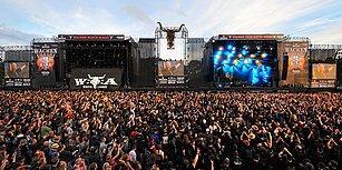 Bu Sevda Bitmez: Huzurevinden Kaçan İki Yaşlı Adam Heavy Metal Festivalinde Bulundu!
