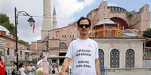 Engellilerin Sosyal Medyadaki Sesi: Türkiye'nin İlk Görme Engelli YouTuber'ı Yunus Emre Polat ile Tanışın!