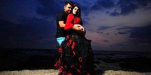 Doğacak Çocukları İçin Fotoğraf Çekmek İstemişlerdi: Antalya'da Bir Çift Taşlandı, Ölümle Tehdit Edilip, Rehin Alındı