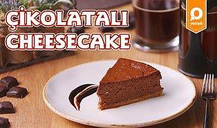 Tadı Damağınızda Kalacak Enfes Bir Tatlı: Çikolatalı Cheesecake Nasıl Yapılır?
