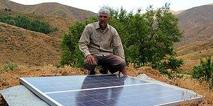 10 Yıldır Bekliyorlardı: Devlet El Atmayınca Köylüler Kendi Elektriklerini Kendileri Üretti