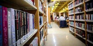 Herkes Millet Kıraathanelerini Konuşurken Kimsenin Bahsetmediği Halk Kütüphaneleri Ne Durumda?