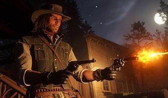 Red Dead Redemption 2'nin Oynanış Videosu Yayınlandı
