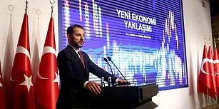 Bakan Berat Albayrak Yeni Ekonomi Modelini Açıkladı, İşte Detaylar...