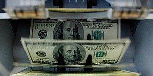 Dolar/TL 5,87'nin Üstünü Test Etti