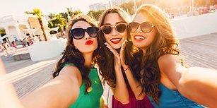 Sevgilini Arkadaşlarınla Tatile Gitmek İçin İkna Edebilecek misin?