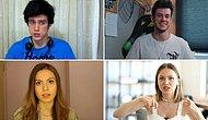 Ünlü YouTuber'larımızın İlk Videolarıyla Son Videoları Arasında Ne Kadar Değiştiklerini Gösteren 12 Karşılaştırma