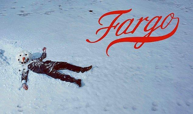 4. Seri katil dizisi arayanlara en kalitelilerinden birini verelim: Fargo. IMDb puanı: 9.0