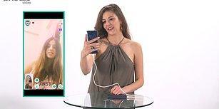 Onedio Ekibi Azar Uygulamasını Denedi 3! İşte Kamera Arkası
