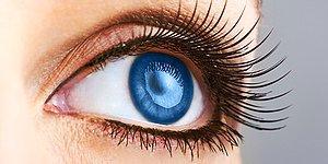 Gözlerin Senin Hakkında Ne Söylüyor?
