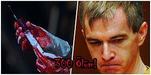 300'den Fazla İnsanın Ölümüne Sebep Olduğu Düşünülen Tüm Zamanların En Büyük Seri Katili: Charles Cullen