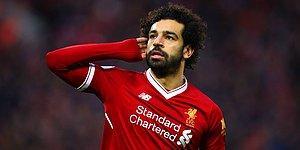 Liverpool, Araç Kullanırken Telefonuyla İlgilenen Futbolcusu Salah'ı Polise İhbar Etti!