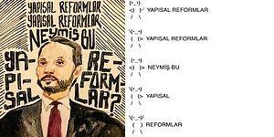 """Son Günlerin Dile Dolanan Cümlesi; """"Yapısal Reformlar, Yapısal Reformlar Neymiş Bu Yapısal Reformlar?"""""""