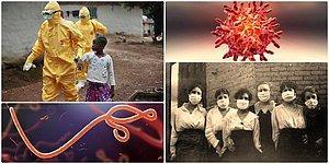 Tarihte Bilinen En Ciddi Salgınlara Sebep Olmuş 8 Ölümcül Virüs