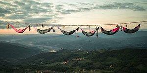 Sanki Başka Bir Dünya! National Geographic'ten Kalpleri Durduran 27 İnanılmaz Fotoğraf