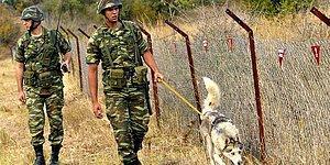 Yasak Bölgede Yakalanmışlardı: Edirne'deki Tutuklu Yunan Askerleri Serbest