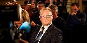 Haber Vermeden ve Devletin Cep Telefonuyla Tatile Giden Norveçli Bakan Tepkiler Üzerine İstifa Etti