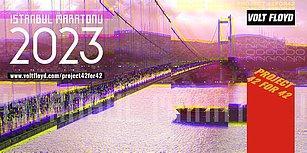 İstanbul Maratonu ile İlgilenenler Buraya: #42for42 Projesiyle Gerçek Maraton Deneyimini Yaşa!