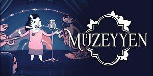 KOFF, Merakla Beklenen Müzeyyen Senar Animasyonunu Yayınladı
