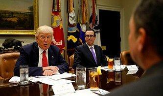 Trump'tan Rahip Brunson ile İlgili Yeni Tweet: 'Masum Birinin Serbest Bırakılması İçin Hiçbir Şey Vermeyeceğiz'