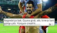 Kartal'ı Negredo Uçurdu! LASK Linz - Beşiktaş Maçının Ardından Yaşananlar ve Tepkiler