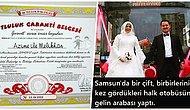 Türk Düğünlerinin Dünyada Eşi Benzeri Bulunmadığının 15 Kanıtı